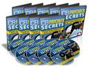 Thumbnail CB Paycheck Secrets - Clickbank Secrets With MRR