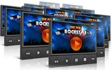 Thumbnail The PLR Rockstar 10 part Video Course - PLR