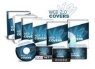 Web 2.0 Covers V3 Wiith Video Instructions