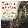 Thumbnail Tarzan Of The Apes By Edgar Rice Burroughs  MP3 Audio Book