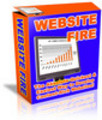 Website Fire Software - Create Content Websites Easily