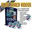 Thumbnail 11 SlideShred HOT Niche Videos - PLR