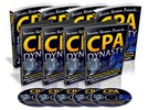 Thumbnail CPA DYNASTY - 5 Part Step-By-Step Videos & eBook