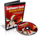 Thumbnail Software Cash Generators - 7 Part Step-By-Step Videos
