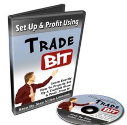 Product picture Set Up & Profit Using TradeBit - Video Tutorials